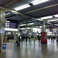 2/16/2013にToru A.が阪急 梅田駅 (HK01)で撮った写真