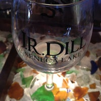 Photo taken at JR Dill Winery by Russell D. on 10/6/2012
