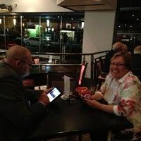 Photo taken at Samovar Cafe Restaurant by Jane L. on 3/15/2013