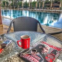 5/30/2017 tarihinde Fehmi D.ziyaretçi tarafından Royal Atlantis Beach Hotel'de çekilen fotoğraf