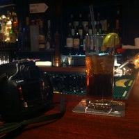 Photo taken at The Irish Pub by Martin G. on 2/4/2013