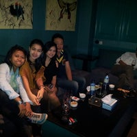 Photo taken at Boutique ktv by Plez K. on 10/10/2013