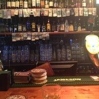 Снимок сделан в Бостон пользователем Sergey N. 11/13/2012