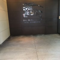 Photo taken at Burberry Global Headquarters by Darren D. on 5/25/2017