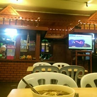 Photo taken at Myway Seafood by Wafi N. on 5/30/2014