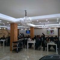 Photo taken at Konya Mutfağı by Ahmet A. on 11/21/2017