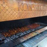 Photo taken at Konya Mutfağı by Ahmet A. on 12/21/2017