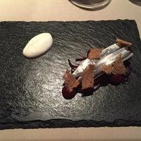Foto tomada en Restaurant Ask por Petri A. el 12/18/2015