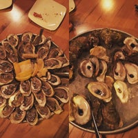 Photo taken at Jake's Grill & Oyster House by Jim R. on 9/6/2015