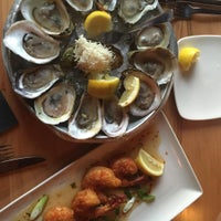 Photo taken at Jake's Grill & Oyster House by Jim R. on 9/2/2015