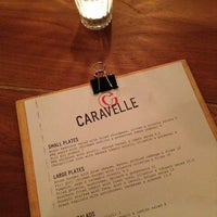 Photo taken at Caravelle by Dmitry I. on 1/3/2013