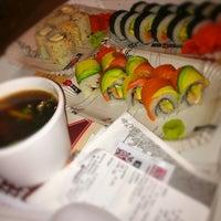 Снимок сделан в японаХата / yaponahata пользователем Julie S. 11/1/2012
