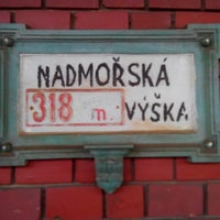 Photo taken at Železniční stanice Jablonné v Podještědí by Láďa V. on 2/10/2014