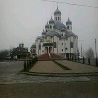 Photo taken at Аннина Гора by Александр Ш. on 11/18/2012