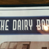 Photo taken at The Dairy Bar by Greg B. on 10/6/2012