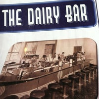 Photo taken at The Dairy Bar by Greg B. on 12/22/2012
