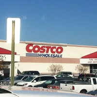 Photo taken at Costco Wholesale by Greg B. on 11/21/2012