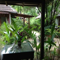 Photo taken at Samui Paradise Chaweng Beach Resort and Spa by Dmitry B. on 10/7/2012