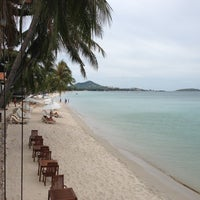 Photo taken at Samui Paradise Chaweng Beach Resort and Spa by Dmitry B. on 10/6/2012
