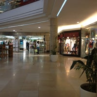 Photo taken at Mendoza Plaza Shopping by Edgar T. on 11/23/2012