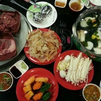 Photo taken at Hot Pot Buffet Value by BrandFeatures D. on 7/17/2016