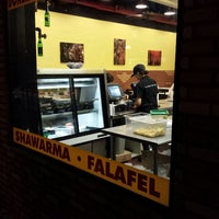 Photo taken at The Kebab Shop by Rhandy F. on 7/23/2013