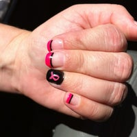 Photo taken at Queen Nails & Spa by Tracey W. on 10/17/2012