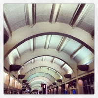Photo taken at John Wayne Airport (SNA) by William K. on 12/29/2012