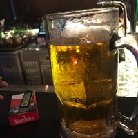 Photo taken at Beer Garden by Sofyan M. on 9/3/2017