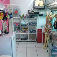 Photo taken at Celia manicures e Boutique by thyago m. on 3/28/2013