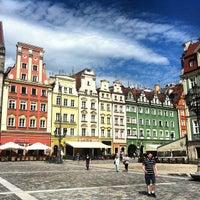 Das Foto wurde bei Rynek von Caner G. am 5/7/2013 aufgenommen