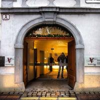 Das Foto wurde bei Mozarthaus von Caner G. am 1/3/2013 aufgenommen