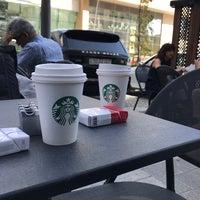 9/19/2017 tarihinde AMIRziyaretçi tarafından Starbucks'de çekilen fotoğraf