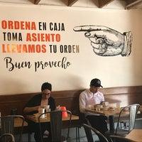 Foto tomada en El hijo de Don Toribio por Fabian G. el 4/17/2018