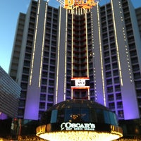 Photo taken at The Plaza Hotel & Casino by Jose T. on 12/24/2012
