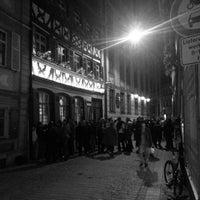 Photo taken at Schlenkerla by Bartek N. on 9/20/2013
