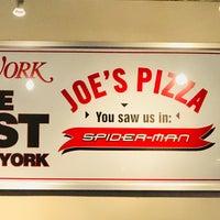 8/9/2018にNicole D.がJoe's Pizzaで撮った写真