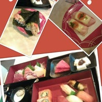 Снимок сделан в Ichiban Boshi пользователем Jass Y. 12/22/2012