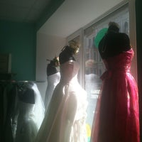 Photo taken at Wedding Outlet by Яна on 5/20/2014