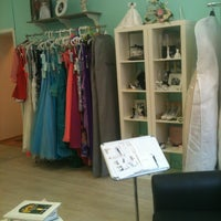 Photo taken at Wedding Outlet by Яна on 5/21/2014