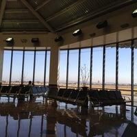 Photo taken at Aeropuerto Internacional de Tijuana (TIJ) by Ara B. on 5/11/2013