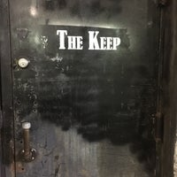 Photo taken at The Keep by Adrina M. on 1/4/2017