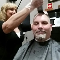 Photo taken at Phenix Salon Suites Plano Willow Bend by William N. on 3/27/2015