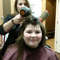 Photo taken at Phenix Salon Suites Plano Willow Bend by William N. on 3/28/2015