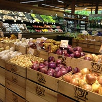 Photo taken at Wegmans by Pam N. on 3/16/2013