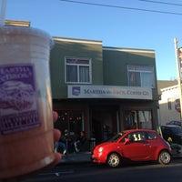 Photo taken at Martha & Bros. Coffee by Aylinalinaa on 9/18/2013