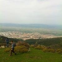 Photo taken at Turgutalp by Muzaffer G. on 3/31/2013
