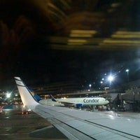 Photo taken at Gate C6 by Sigalit S. on 12/16/2012