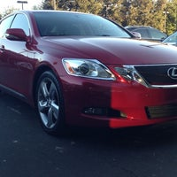 ... Photo Taken At Sewell Lexus Of Dallas By MAS Storage A. On 10/31 ...