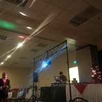 Photo taken at Clarion Hotel- South Bay by Jennifer A. on 12/16/2012